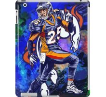Super Bowl 2016 iPad Case/Skin