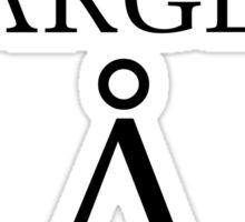 StarGEEK Sticker