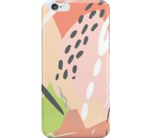Candy Paper iPhone Case/Skin