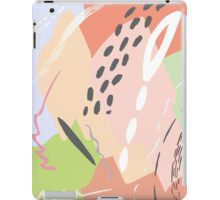 Candy Paper iPad Case/Skin