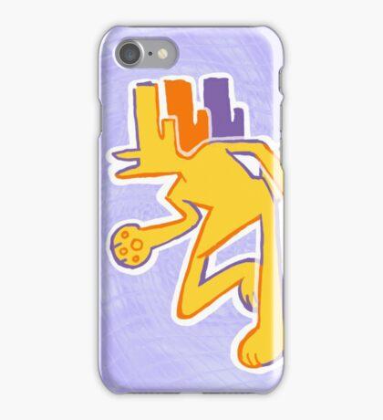 """retain new image"" phone case iPhone Case/Skin"