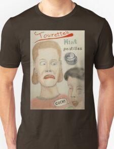 Tourette's mint pastilles T-Shirt