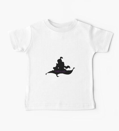 A Whole New World Baby Tee