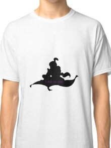 A Whole New World Classic T-Shirt