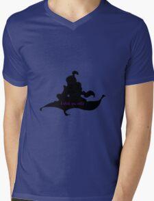 A Whole New World Mens V-Neck T-Shirt