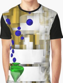 Cool abstract 1 Graphic T-Shirt