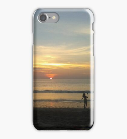 Khlong Nin iPhone Case/Skin