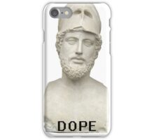 Pericles iPhone Case/Skin