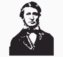Henry David Thoreau by orion4242