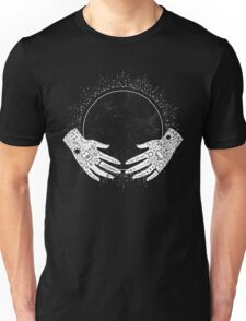 New Moon Unisex T-Shirt
