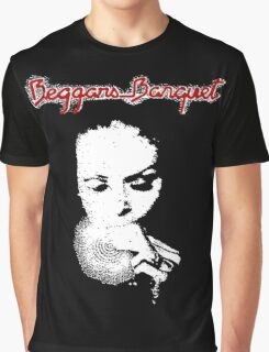 Beggars... Graphic T-Shirt