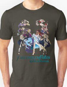 Fire Emblem Fates - Hoshido & Nohr (REVELATION) T-Shirt