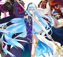 Fire Emblem Fates - Hoshido & Nohr (REVELATION) Sticker