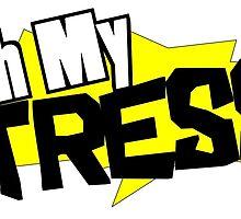 Oh My Stress! -Jackson Wang by ReinAkira