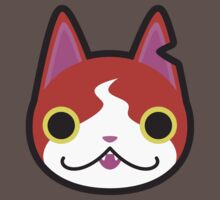 JIBANYAN ANIMAL CROSSING Baby Tee