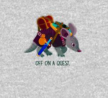 Off on a Quest Unisex T-Shirt