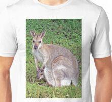 Mum & Joey Unisex T-Shirt