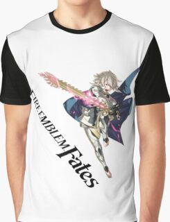 Fire Emblem Fates - Corrin Graphic T-Shirt