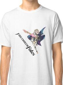 Fire Emblem Fates - Corrin Classic T-Shirt