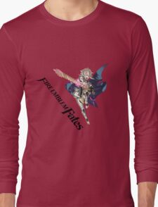 Fire Emblem Fates - Corrin Long Sleeve T-Shirt
