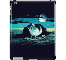 Dead / Buried iPad Case/Skin
