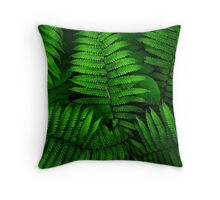 Laid Back ! Throw Pillow