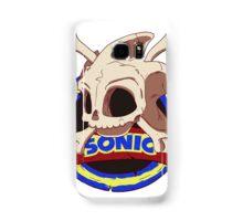 Sonic Forever Samsung Galaxy Case/Skin