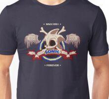 Sonic Forever Unisex T-Shirt