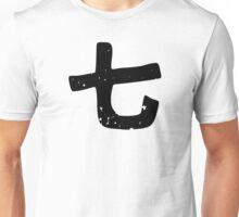 Seven (nana shichi) Unisex T-Shirt