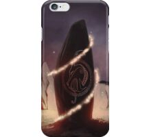 Dragonstone iPhone Case/Skin