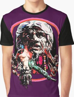 Rain of Satan Graphic T-Shirt