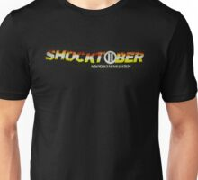 WPIX Channel 11 Shocktober Unisex T-Shirt