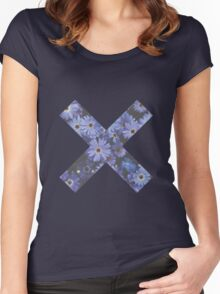 xx Women's Fitted Scoop T-Shirt