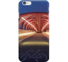 Peace Bridge iPhone Case/Skin