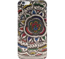 Pop of Color iPhone Case/Skin
