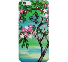 Sakura Freshness iPhone Case/Skin