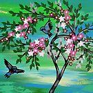 Sakura Freshness by cathyjacobs