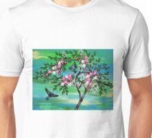 Sakura Freshness Unisex T-Shirt