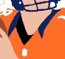 Peighton Manning  Sticker