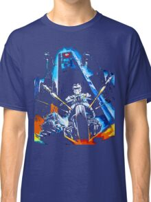 Warrior of the Lost World Classic T-Shirt
