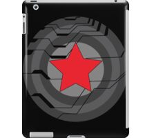 Winter Soldier Shield iPad Case/Skin