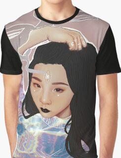 CAMI Graphic T-Shirt