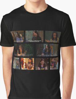 Jackie Burkhart Quotes Graphic T-Shirt