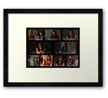 Jackie Burkhart Quotes Framed Print