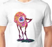LITTLE EYEBALL MAN  Unisex T-Shirt