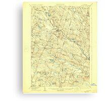 New York NY Kasoag 139766 1906 62500 Canvas Print