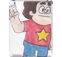 Steven Universe iPad Case/Skin