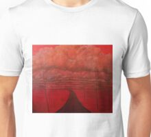 Solitary Unisex T-Shirt