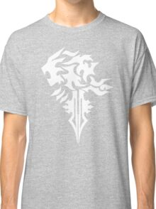 Final Fantasy 8 Squall Inspired Unisex Classic T-Shirt