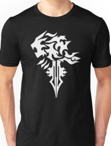 Final Fantasy 8 Squall Inspired Unisex Unisex T-Shirt